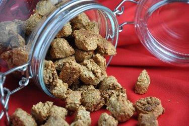 Prăjiturele sănătoase cu turtă dulce