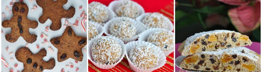 Rețete sănătoase fără zahăr pentru sărbători și Crăciun