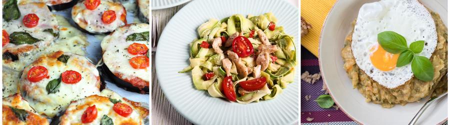Rețete cu legume cu puține calorii pentru slăbit