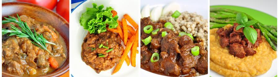 Rețete simple și sănătoase cu carne de vită