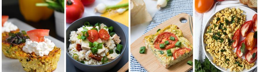 Rețete sănătoase cu tofu